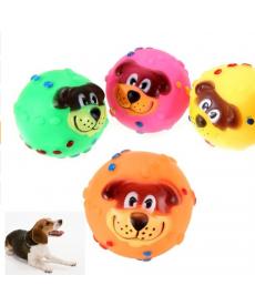 Hrací míčky pro mazlíčky