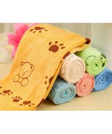 Jemný vysoušecí ručník