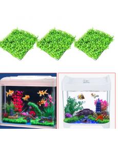 Umělá tráva do akvária