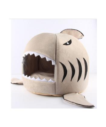 Žralok - pelíšek pro psy