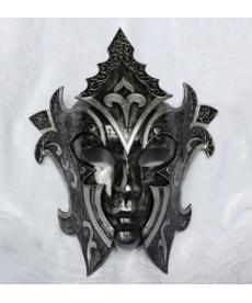 Halloweenská maska pro muže i ženy