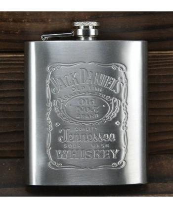 Placatka Jack Daniel's