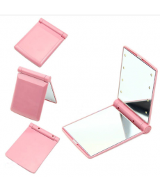 Kompaktní kosmetické zrcátko