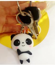 Dámský přívěsek panda