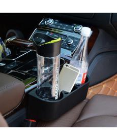 Přenosný držák na pití do auta