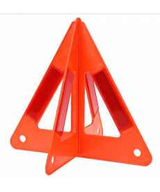 Skládací výstražný trojúhelník