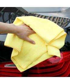 Jemný ručník na mytí automobilu