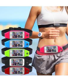 Sportovní obal na telefony - 4,5 - 5,1 palce