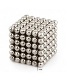 NeoCube magnetické skládačka - 216 kuliček