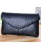 Kožená elegantní peněženka pro dámy