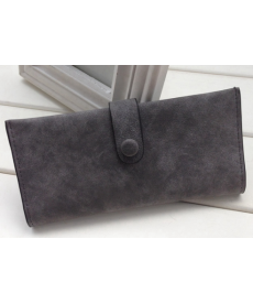 Dámská elegantní dlouhá peněženka více barev
