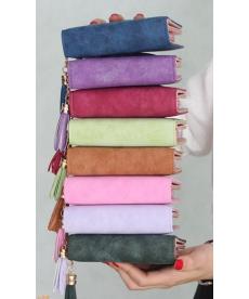 Malá peněženka více barev