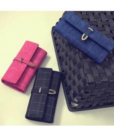 Jemná elegantní peněženka pro dámy