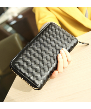 Bavlněná dámská peněženka