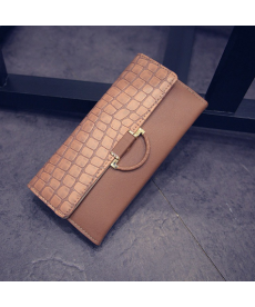 Elegantní společenská peněženka