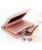 Módní krátká peněženka