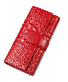 Luxusní dlouhá peněženka