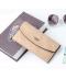 Jemná peněženka pro ženy