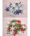 Sněhové vločky více barev