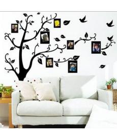 Samolepka na zeď - Strom na fotografie