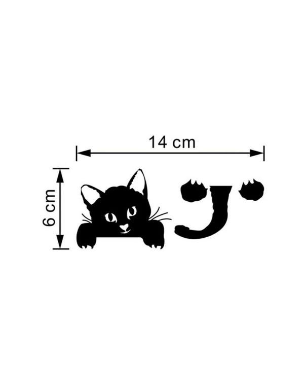 Stříká kočička