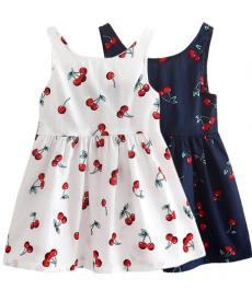 Jarní, letní šaty pro děti