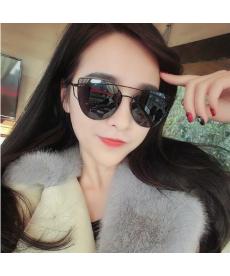 Dámské módní sluneční brýle