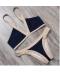 Luxusní velmi kvalitní letní plavky sportovního střihu