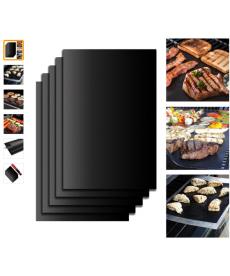 BBQ teflonové pláty pro grilování