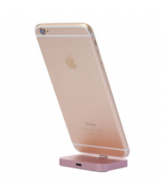 Dokovací stanice Iphone   7 5 5C 5S 6 6S 6 Plus 6S 7 7 Plus