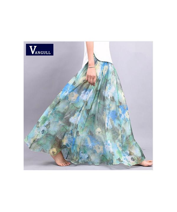 42fe971b8455 Vzdušná letní sukně · Vzdušná letní sukně ...