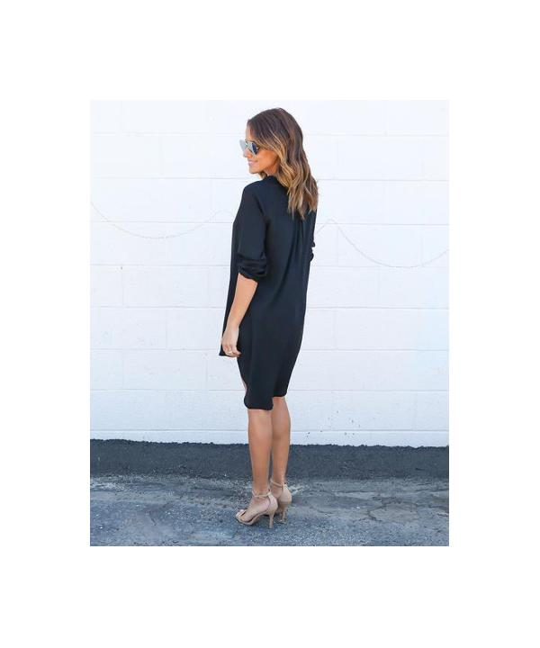 Elegantní volné šaty  Elegantní volné šaty ... 08caed8383