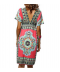 Hippie letní šaty