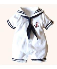 Námořnický mimi obleček