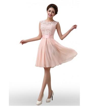 Dámské romantické šaty
