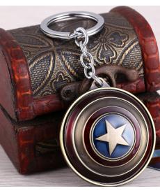 přívěšek na klíče Avengers Captain America