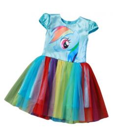 Krásné poníkové šaty