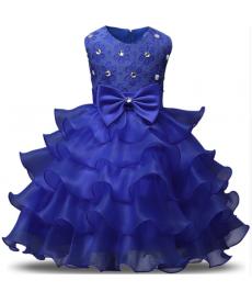 Krásné slavnostní šaty