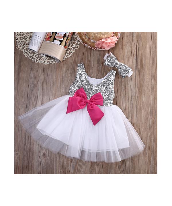 19dc000ad56b Slavnostní šaty pro malou princeznu  Slavnostní šaty pro malou princeznu