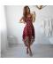 Krásné trendy šaty