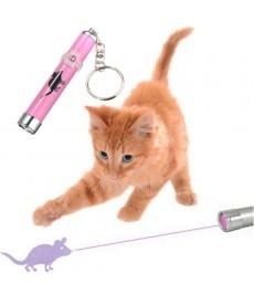 Laserové ukazovátko pro kočky- hračka