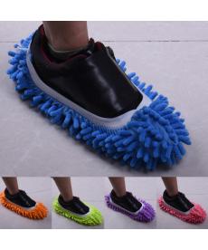 Boty na čištění podlahy