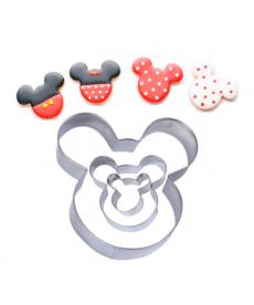 Formičky na cukroví Minnie