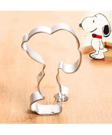 Formička na cukroví pes Snoopy