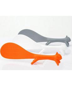 Designová vařečka veverka