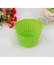 Plastový mini košík