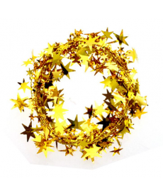 Řetěz na vánoční stromeček