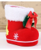 Vánoční dekorativní bota