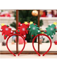 Vánoční čelenka