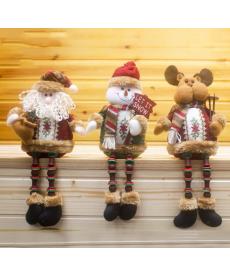 Vánoční dekorační postavička